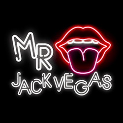Mr Jack Vegas Casino Logo