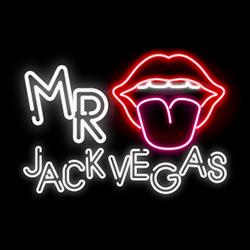 Mr Jack Vegas Casino Logo