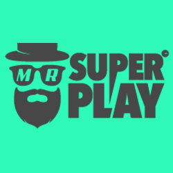 Mr Super Play Casino logo