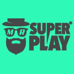 Mr Super Play Casino logo