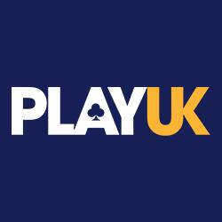 PlayUK Casino logo