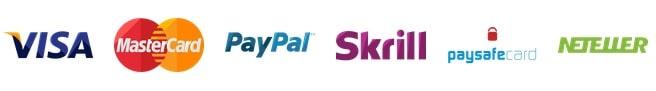 slotstrike payment methods
