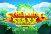 Strolling Staxx by NetEnt