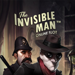 The Invisible Man Online Slot