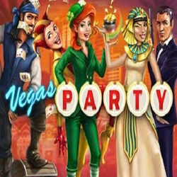 Vegas Party Slot online