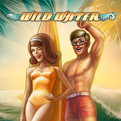 Wild Water Video Slot by NetEnt